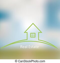 Icon sale of real estate