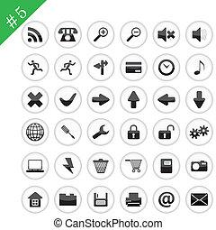 icon set #5