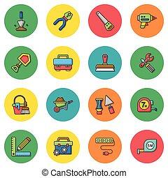 icon set tool