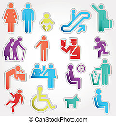 Icon Sign Symbol Pictogram