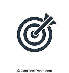 icon target - target icon