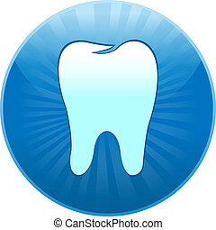 Icon Tooth