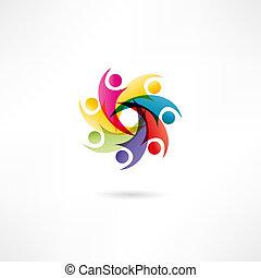 icon., transaction., empresa / negocio