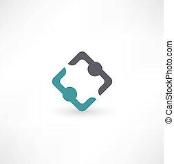 icon., transaction., geschaeftswelt