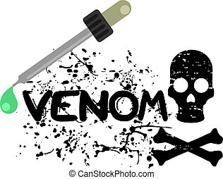 Icon venom