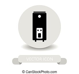 icon water heater