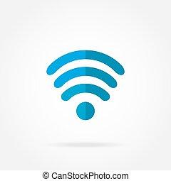 icon Wi fi