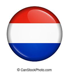 icon with flag of Holland