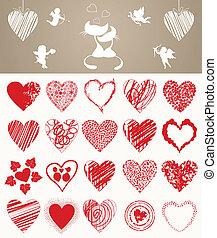 icon5, kärlek