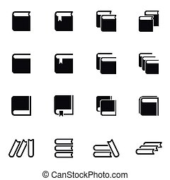icon5, livro