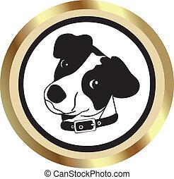 icona cane