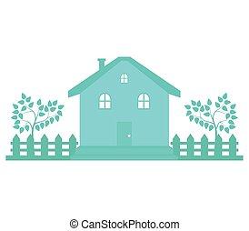 icona casa