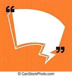 icona, illustrazione, segno, disegno, discorso, marchio, ...