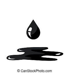 icona, olio