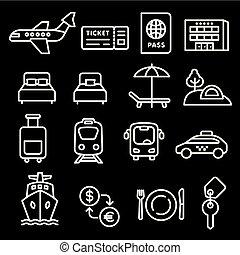 icone corsa