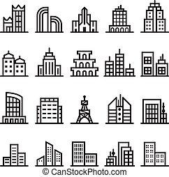 icone, costruzione