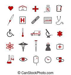 icone mediche