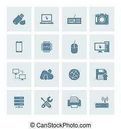 icone tecnologia