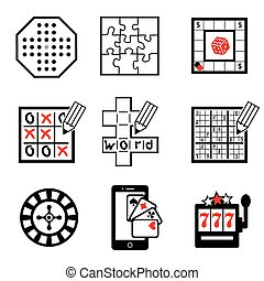 iconen, spel, 2, deel