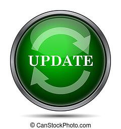 icono, actualización