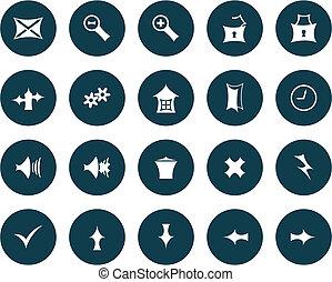 icono, colección