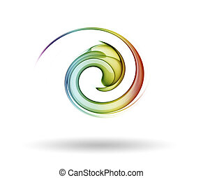Icono colores