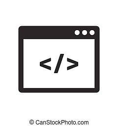 icono, costumbre, codificación