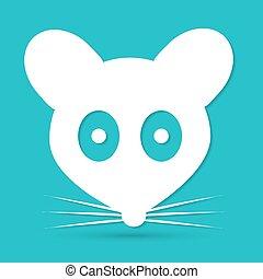icono del ratón