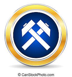 icono, minería
