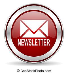 icono, newsletter