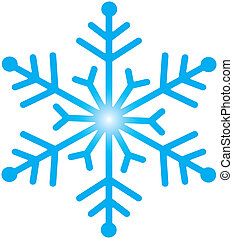 icono, nieve
