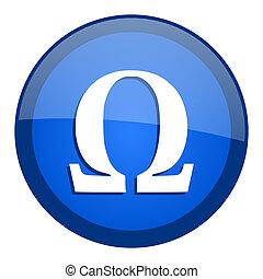 icono, omega