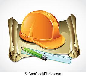 iconos, constructores