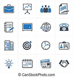 iconos, oficinacomercial