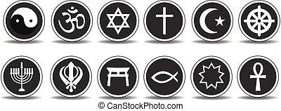 iconos religiosos