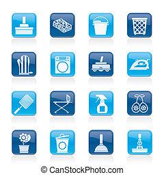 icons, домашнее хозяйство, инструменты, objects