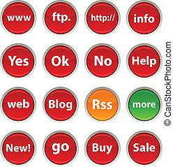 icons., インターネット