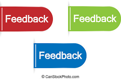 Icons feedback