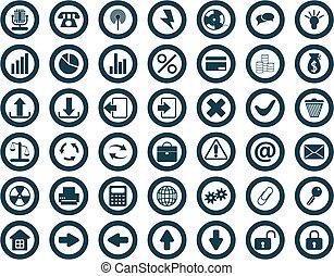 icons set