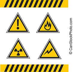 Icons signal - Creative design of icon signal