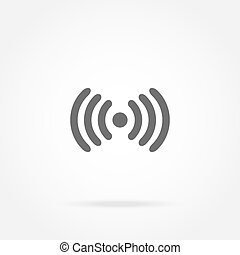 icons Wi fi