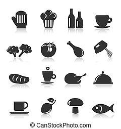 icons8, repas