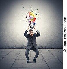 idée,  Business, créatif
