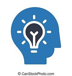 idée, créatif