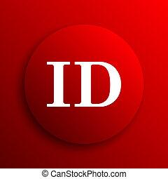 id, icona