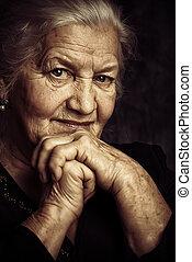 idade, antigas