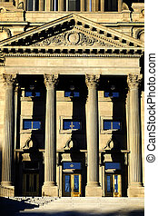 Idaho State Capitol Public Building Government Dome Laws Legal