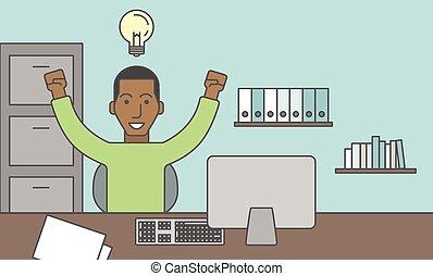 idea., affari