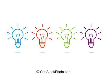 Idea Bulbs