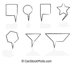 idea charts